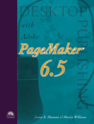 PageMaker 6.5   1998 9780760049563 Front Cover