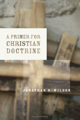 Primer for Christian Doctrine   2005 edition cover