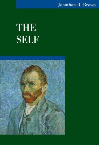 Self   1997 edition cover