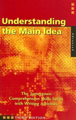 Understanding the Main Idea  2nd 2000 edition cover