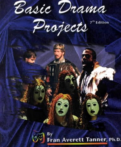Basic Drama Projects 7th 1999 edition cover