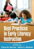 Best Practices in Early Literacy Instruction   2013 edition cover