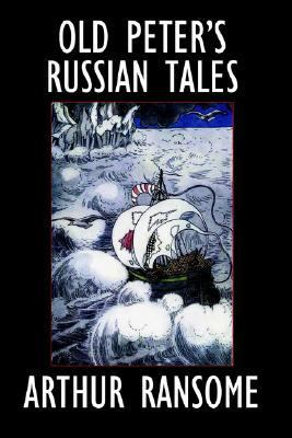 Old Peter's Russian Tales N/A 9781557424563 Front Cover