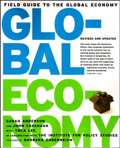 Field Guide to the Global Economy  2nd 2005 (Revised) edition cover