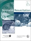 Textbook of Neonatal Resuscitation  4th 2000 edition cover