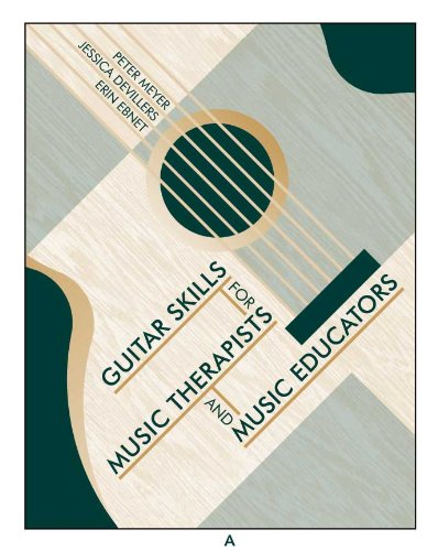 Guitar Skills for Music Therapists and Music Educators   2010 edition cover