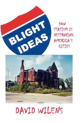 Blight Ideas  N/A 9781932762563 Front Cover