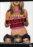 National Lampoon's Barely Legal System.Collections.Generic.List`1[System.String] artwork