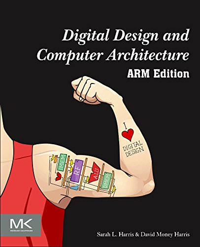 Digital Design and Computer Architecture: Arm Edition  2015 9780128000564 Front Cover