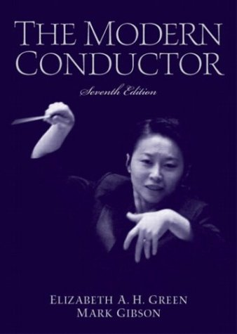 Modern Conductor  7th 2004 (Revised) edition cover