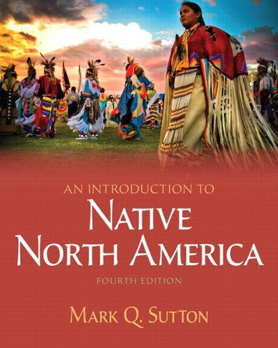 Introduction to Native North America  4th 2012 (Revised) edition cover