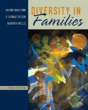 Diversity in Families + Mysearchlab + Etext Access Card:   2014 edition cover