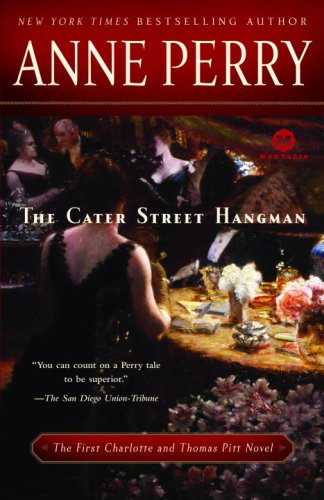 Cater Street Hangman  N/A edition cover