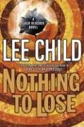Nothing to Lose   2008 edition cover