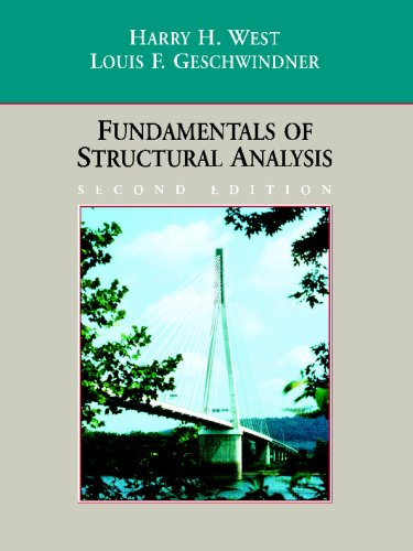 Fundamentals of Structural Analysis  2nd 2002 (Revised) edition cover