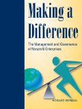MAKING A DIFFERENCE            N/A edition cover