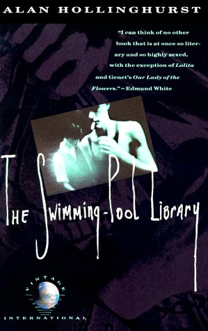 Swimming Pool Library  N/A edition cover