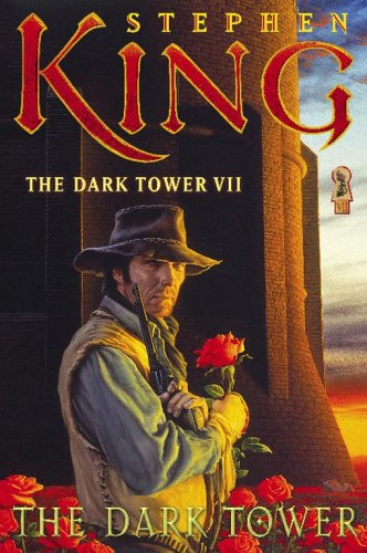 Dark Tower   2005 edition cover