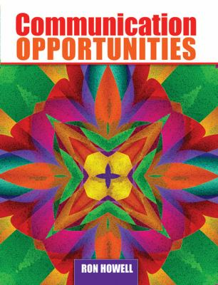 Communication Opportunities  Revised edition cover