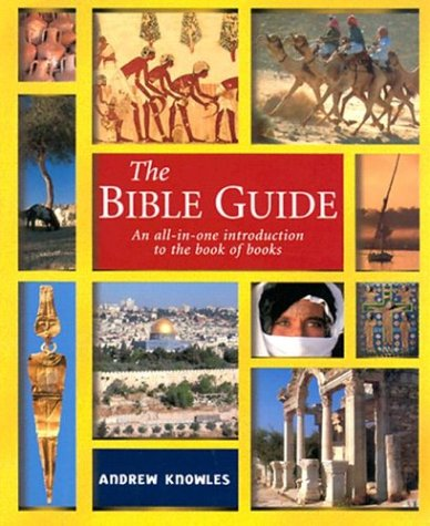 Bible Guide  2001 edition cover