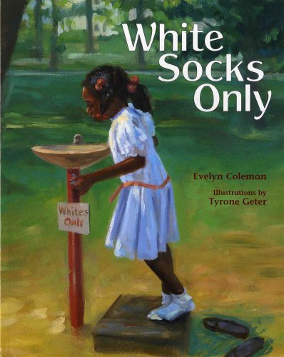 White Socks Only  N/A edition cover