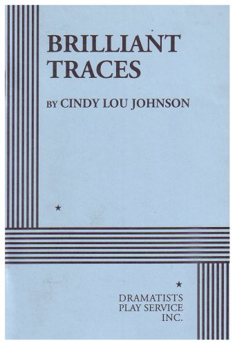 Brilliant Traces  N/A edition cover