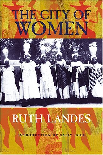 City of Women  2nd 1996 (Revised) edition cover