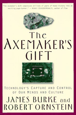 Axemaker's Gift  2nd (Reprint) edition cover