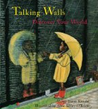 Talking Walls Discover Your World  2014 edition cover
