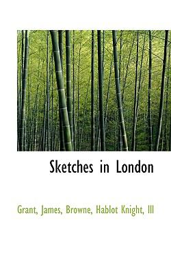 Sketches in London N/A edition cover