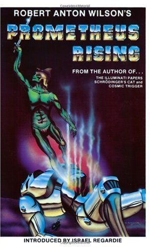 Prometheus Rising  2nd 1983 edition cover