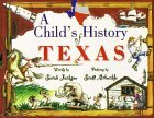 Child's History of Texas  2nd 1999 edition cover