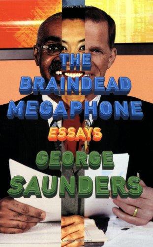 Braindead Megaphone   2007 9781594482564 Front Cover