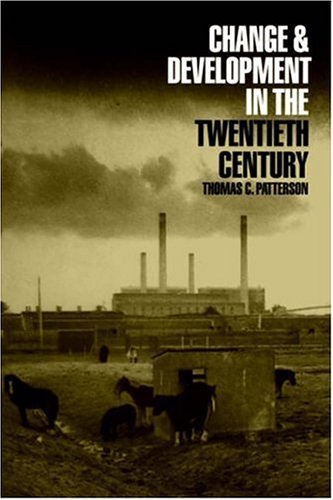 Change and Development in the Twentieth Century   1999 edition cover