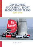 Developing Successful Sport Sponsorship Plans   2013 9781935412564 Front Cover