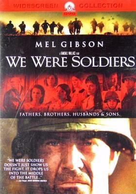 We Were Soldiers (Widescreen Edition) System.Collections.Generic.List`1[System.String] artwork