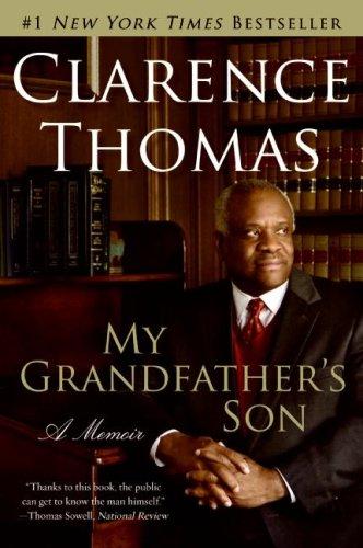 My Grandfather's Son A Memoir N/A edition cover