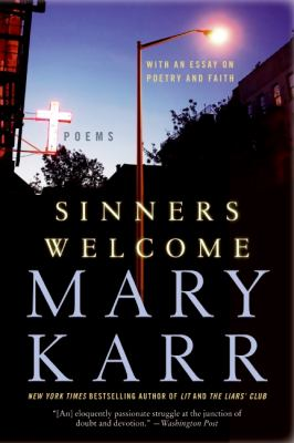 Sinners Welcome  N/A edition cover