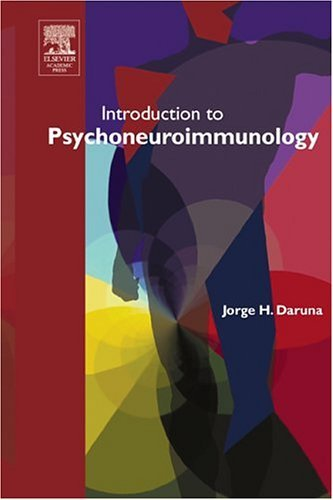 Introduction to Psychoneuroimmunology   2004 edition cover