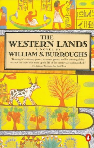 Western Lands   1988 edition cover