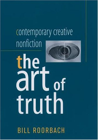 Contemporary Creative Nonfiction The Art of Truth  2001 edition cover