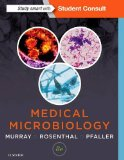 Medical Microbiology  8th 2016 9780323299565 Front Cover