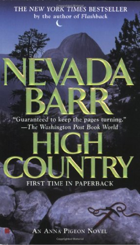 High Country   2004 edition cover