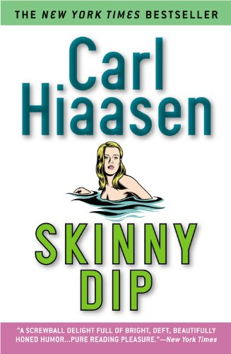 Skinny Dip   2004 edition cover