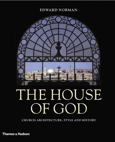 House of God Church Architecture, Style and History  2005 edition cover