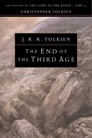 End of the Third Age   2000 edition cover