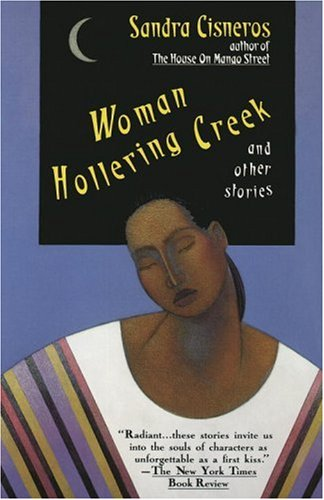 Woman Hollering Creek And Other Stories  1991 edition cover