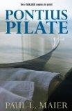 Pontius Pilate A Novel  2014 edition cover