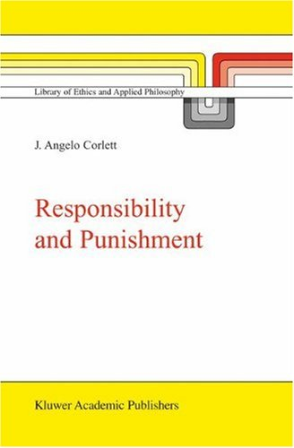 Responsibility and Punishment  2nd 2004 (Revised) 9781402018565 Front Cover