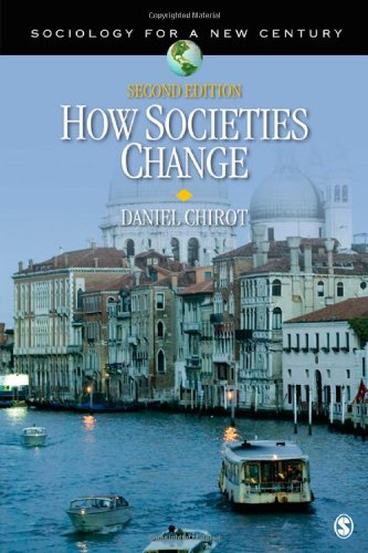 How Societies Change  2nd 2012 edition cover
